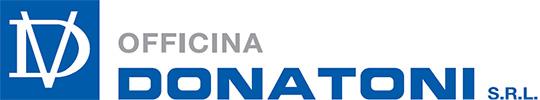 Officina Donatoni Logo